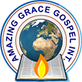 Amazing Grace Gospel International Logo